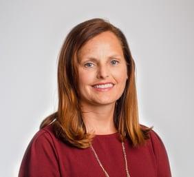 Leader Fellow Melissa Veach