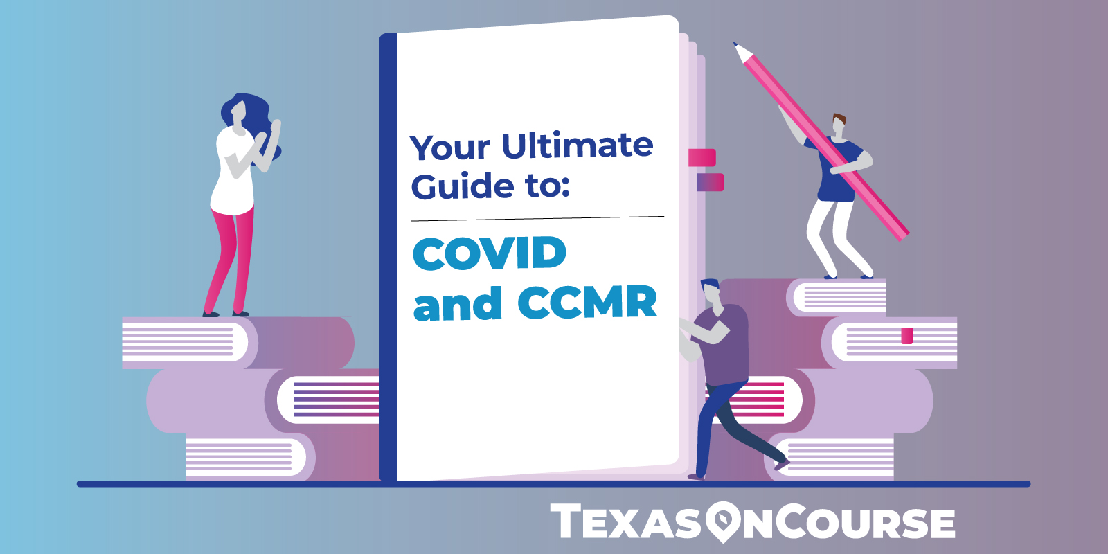 Your Ultimate Guide to COVID and CCMR